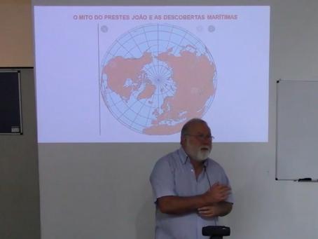 Mito de Prestes João e as Descobertas Marítimas