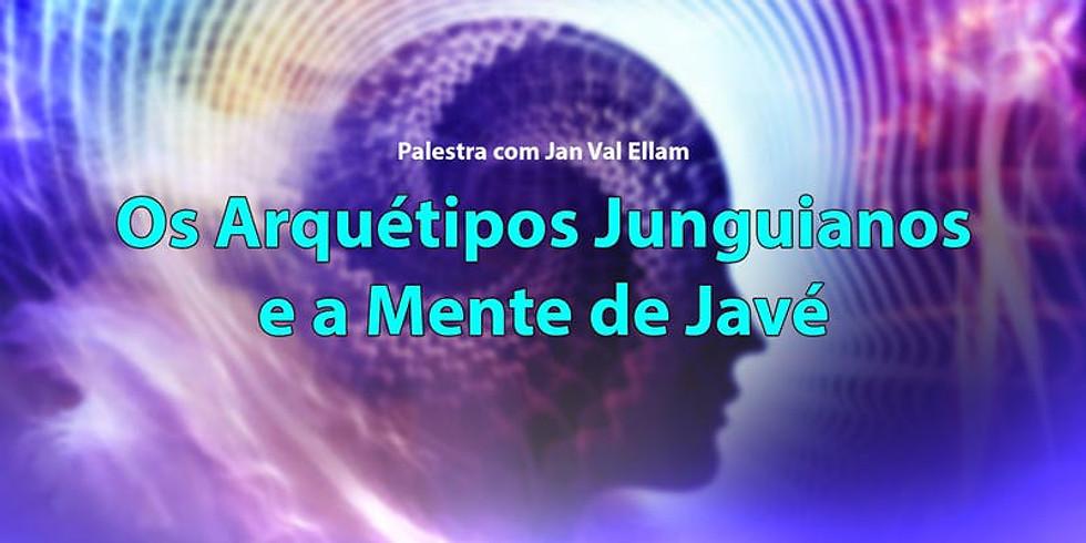 Os Arquétipos Junguianos e a Mente de Javé