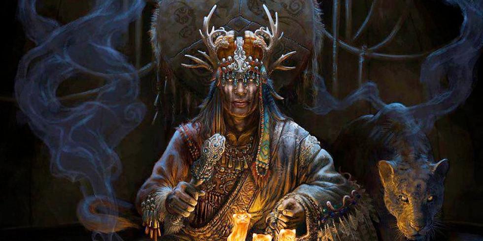 O Xamanismo e a sua Resignificação Universal