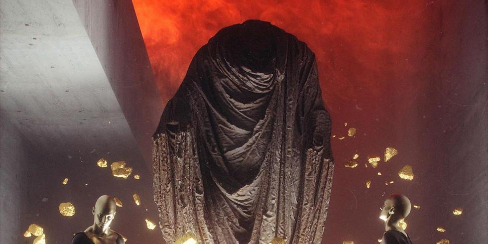 A Hierarquia Fraturada dos Anjos do Criador, as Hostes de Sophia e o Contexto Fenomenológico Anunciador da sua Vinda