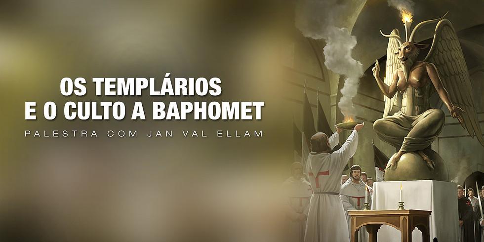 Os Templários e o Culto a Baphomet