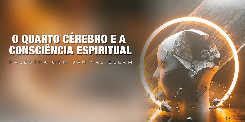 O Quarto Cérebro e a Consciência Espiritual