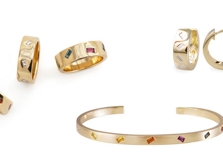 Currently Coveting: Bold Gold