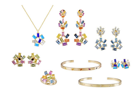 New Joyful Jewels Just in Time for the Holidays!