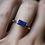 Thumbnail: Lapis Bonbon Ring