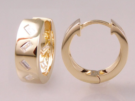 Order Your Custom Jewelry Now!