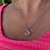 Thumbnail: Large Jubilation Pendant - Semi Precious Gemstones