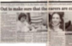 Reflexology 2005newspaper writeup.jpg