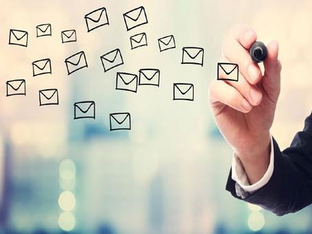 Email Marketing. Todos hablan de ello ¿Sabes sacarle provecho?