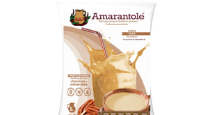 Galletas de Amarantole Nuez con Arándanos