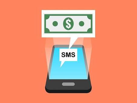 SMS y captación de clientes