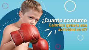Aporte Nutricional en el Deporte en población pediátrica
