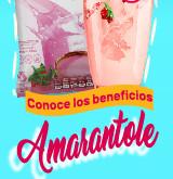 Galletas de Chocolate con Amarantole ¡Sin horno!