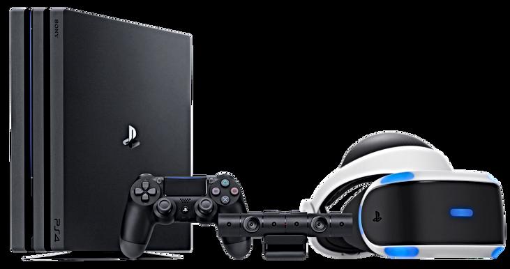 PlayStation VR - PS VR