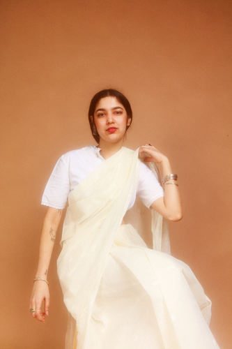 Come As You Are (The Sari Series)