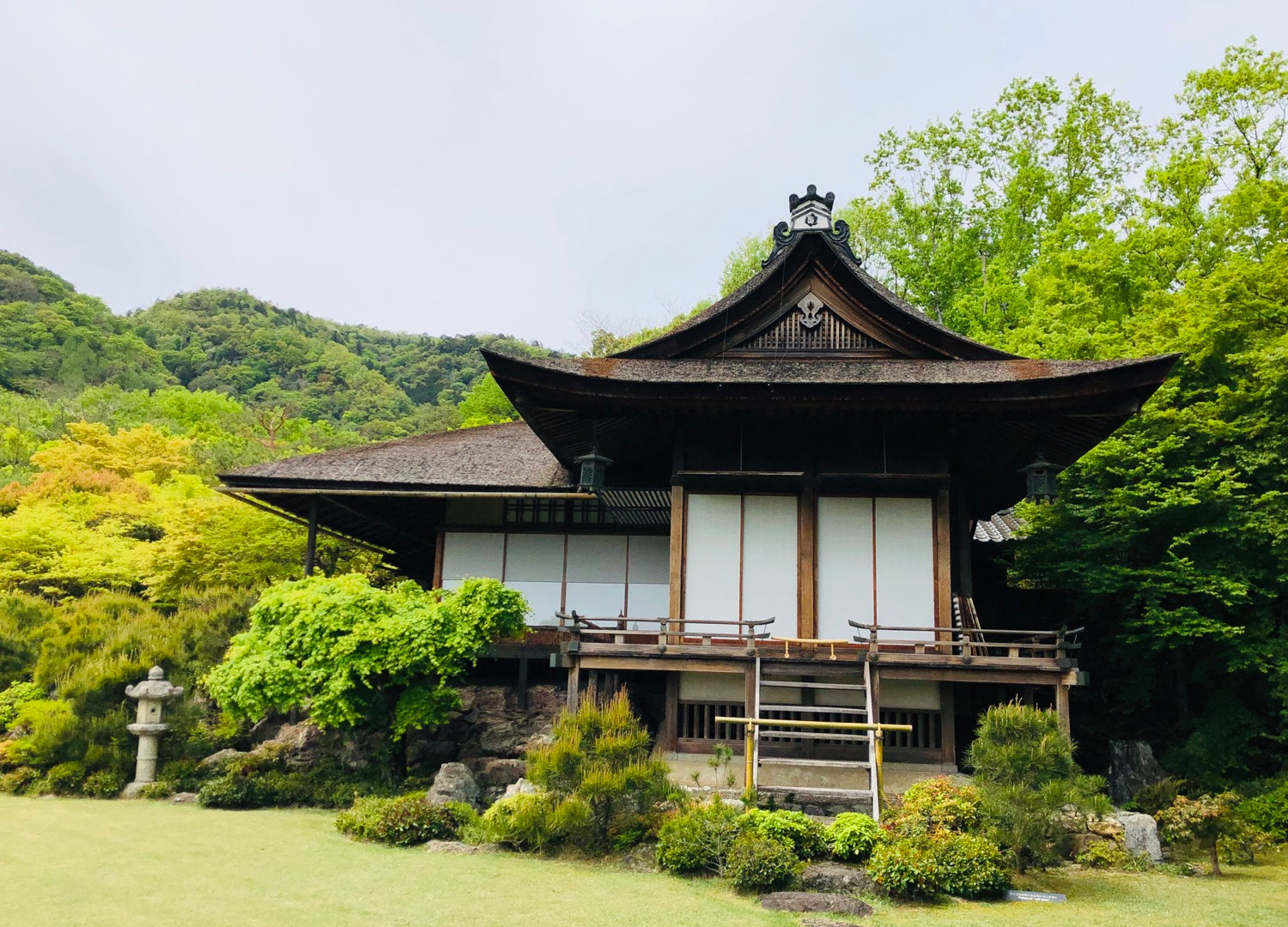 best places to go in Japan