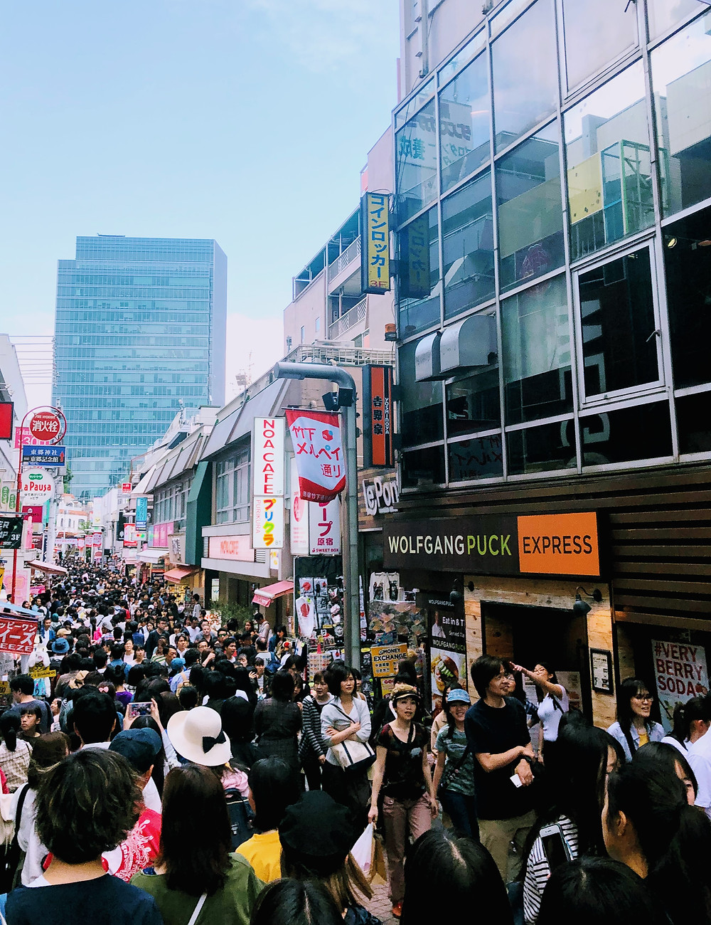 Inspiring Japan travel Story