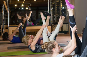 Milwaukee Pilates Studio