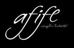Afife_Meyli_Lokanta_Logo