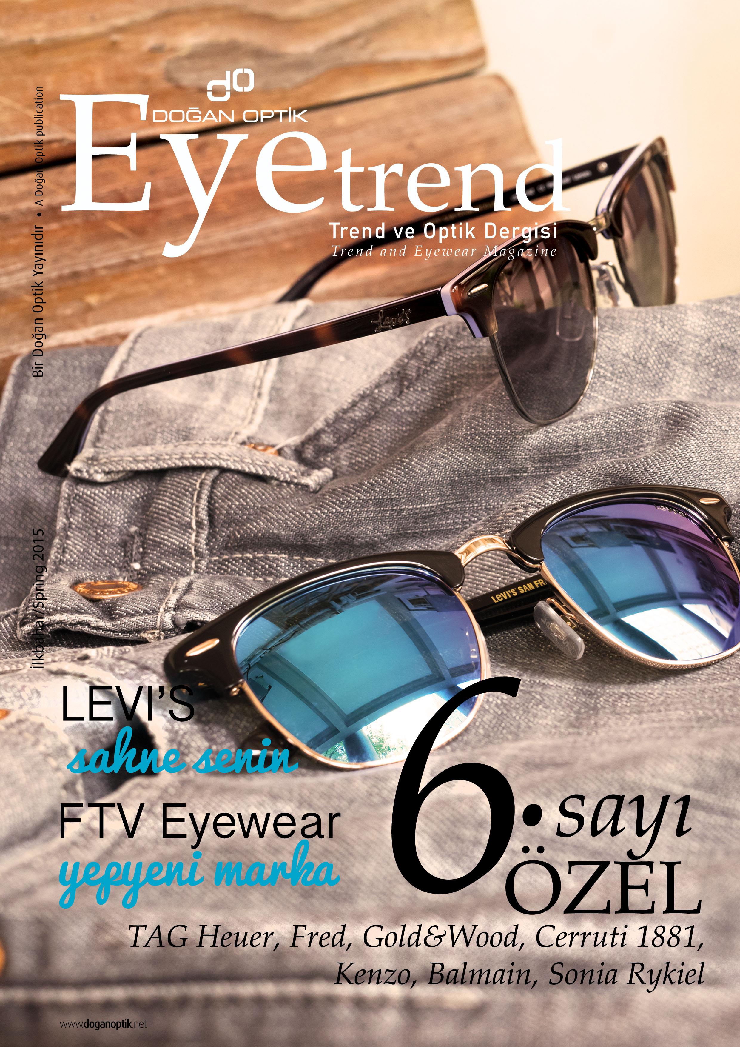 Eyetrend