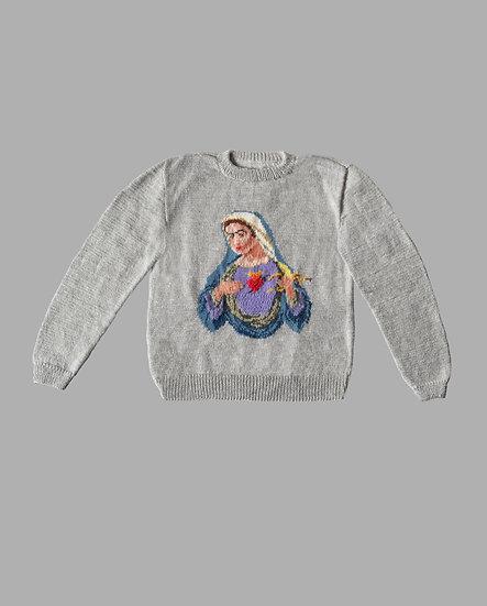 Mary sweater (men's L)