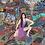 "Thumbnail: Signed ""Cher"" giclée print"