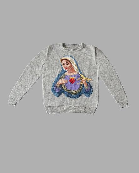 Mary sweater (women's XS/S)