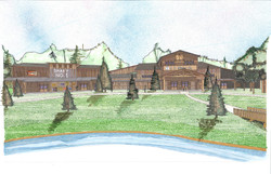 Young Life Clubhouse / Gym