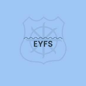 EYFS Home Learning - Week 10
