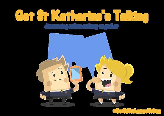 Get St Katharine's Talking.png
