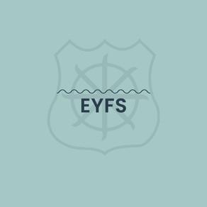 EYFS Home Learning - Week 11