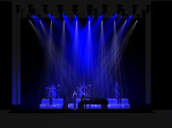 Stevie Wonder Pre Viz