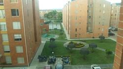 vista del exterior