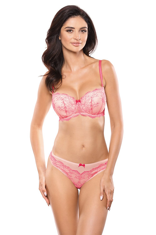 "Soutien-gorge push up ""Madison"" B1"