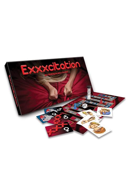 EXXXcitation jeu pour couple