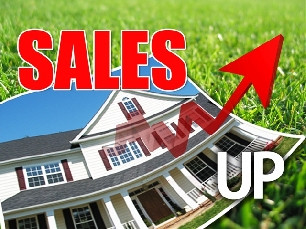 Existing-Home Sales Kick Off Strong Spring