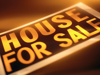 Selling Your Home - Special Circumstances