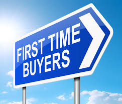 First-Time Home Buyers Ready to Move the Market