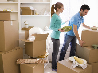 13 Tips to Make Moving Slightly Less Hellish