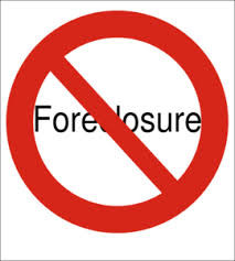 Foreclosures Further Fade Away