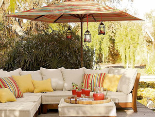Spotlight Your Listing's Outdoor Spaces