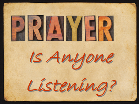 4 Tips on How You Can Develop a Conversational Prayer Life