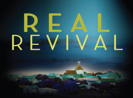 Revival (When it's of God?)