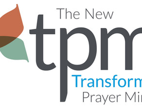 Transformation Prayer Ministry (Free Training)