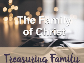 The Family of Christ