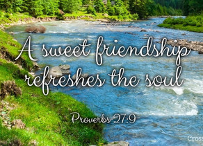 Friendships are a source of both joy and heartache.