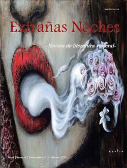 Tapa_Revista_Extrañas_Noches_Numero2
