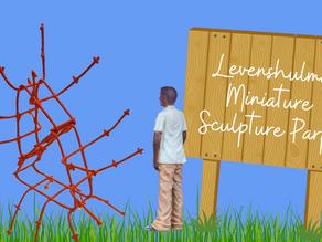 Levenshulme Miniature Sculpture Park