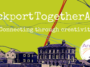 Arc's Stockport Together Again Exhibition