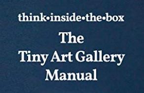 The Tiny Art Gallery Manual